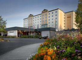 Westmark Fairbanks Hotel and Conference Center, hotel in Fairbanks