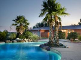 Cactus Cove Bed and Breakfast Inn, vacation rental in Tucson
