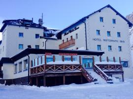 Hotel Col di Lana, hotel a Canazei