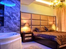Orfeas Classic, hotel in Katerini