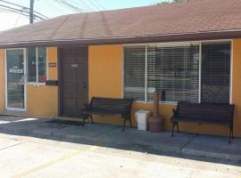 Cooks Motel, motel in Panama City Beach