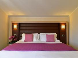Hotel Rosignano, hotell i Rosignano Solvay