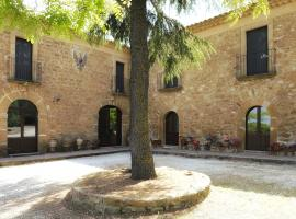 Villa Trigona, country house in Piazza Armerina