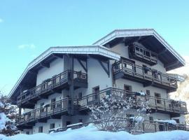 Altis Val Vert, hotel in Brides-les-Bains