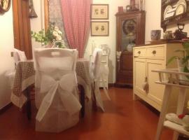 Cisanello House, hotel in Pisa