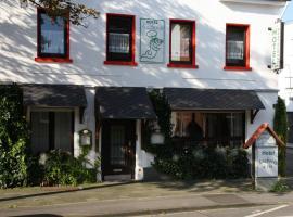 Hotel Anchovis, hotel in Mönchengladbach