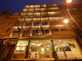 Best Western Hotel Turist, hotel in Skopje