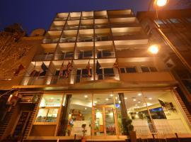 Best Western Hotel Turist, отель в Скопье