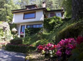 Le Rocce di Scanno B&B di Charme, hotel in zona Monte Rotondo Quad Ski Lift, Scanno
