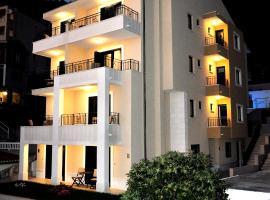 Apartments Villa Tomislav, apartment in Brela