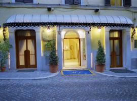 Hotel Canova, hotel near Colosseo Metro Station, Rome
