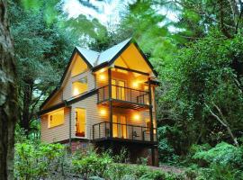 Lochiel Luxury Accommodation, hotel in Olinda