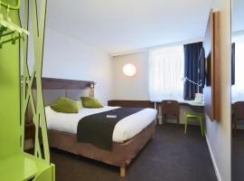 Campanile Bordeaux Ouest - Mérignac Aéroport, hotel near Mérignac Airport - BOD,