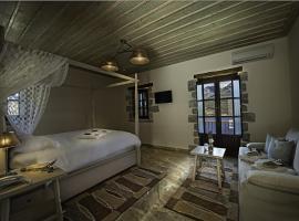 Limeni VIllage, ξενοδοχείο στο Λιμένι