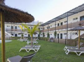 Campomar Playa, отель в городе Эль-Пуэрто-де-Санта-Мария