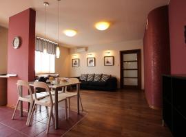Home & Travel – apartament z obsługą w Łodzi