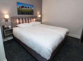Hotel Fine Harmony, hotel near Dam Square, Amsterdam