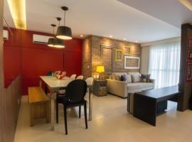Dream Home Maceio, apartment in Maceió
