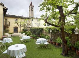Il Relais dell'Abbazia, hotel boutique a Verona
