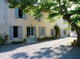 B&B Domaine de Fontète, hotel near Cavayere Lake, Carcassonne
