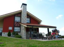 Madarian, hotel near Club de Golf Artxanda, Lezama