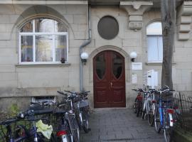 Private Gästezimmer bei Ila Zimmerling, Privatzimmer in Dresden