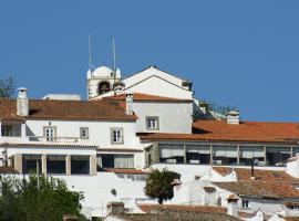 Pousada de Marvao, hotel in Marvão