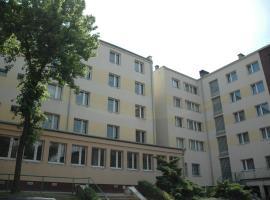Klimczoka 6 – hostel w mieście Katowice