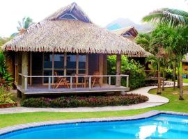 Muri Beach Hideaway - Adults Only, hotel in Rarotonga