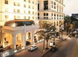 Mövenpick Hotel Hanoi, hotel em Hanói