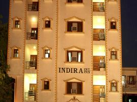 Indira International Inn, inn in New Delhi