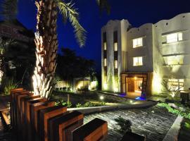 海元素178民宿,鹽寮村的飯店