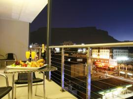 The Rockwell Luxury Suites, apartment in Cape Town