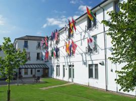 Pax Lodge Hostel, hostel in London