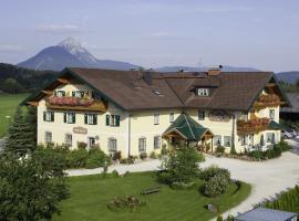 Bloberger Hof, family hotel in Salzburg