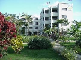 Plaza Real Resort, отель в городе Хуан-Долио