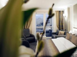 Koza Suite Hotel, hotel a Ankara