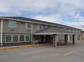 Boarders Inn & Suites by Cobblestone Hotels - Broken Bow, hotel in Broken Bow