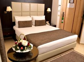 Malak Hotel, hotel en Rabat