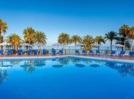 Sol Tenerife, отель в городе Плайя-де-лаc-Америкас