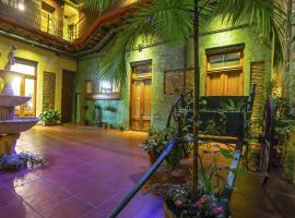 Hotel Parada, hotel en Buenos Aires