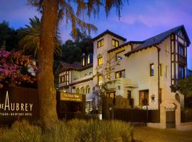 The Aubrey Boutique Hotel, hotel em Santiago