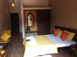 Hotel Bonanza, spa hotel in Baga