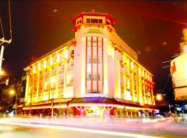 Dong Khanh Hotel, hotel near Dam Sen Cultural Park, Ho Chi Minh City