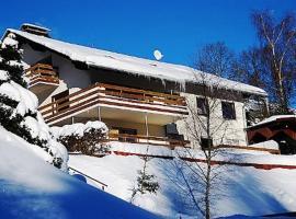 Ferienwohnungen Willingen Wald, hotel in Willingen