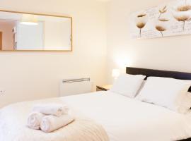 Paramount Apartments, apartment in Swindon