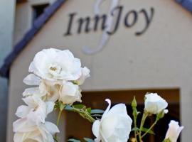 InnJoy Boutique Hotel, hotel near UNISA, Centurion
