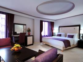 Blue Sea Le Printemps, hôtel à Marrakech
