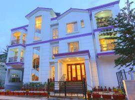 Lilac Hotel 3rd Block, отель в Бангалоре