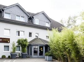 Airport Hotel by The New Yorker, hotel near Cologne Bonn Airport - CGN,